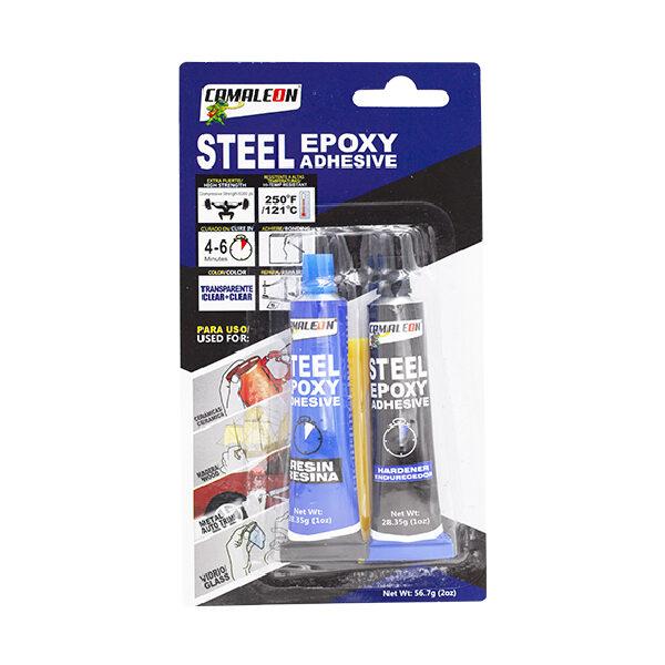 EPOXY CLEAR ADHESIVE 5 MIN 2 OZ.